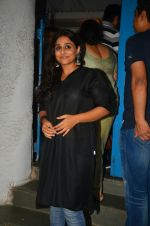 Vidya Balan snapped at a bday bash for kids on 12th Aug 2016 (5)_57af66116b18d.jpg