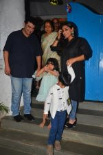 Vidya Balan snapped at a bday bash for kids on 12th Aug 2016 (8)_57af6c02f30b9.JPG