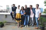 Ali Fazal, Diana Penty, Krishika Lulla, Abhay Deol, Jimmy Shergill, Mudassar Aziz at Happy Bhag Jayegi photo shoot in Mumbai on 13th Aug 2016 (27)_57b06248ec518.JPG