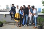 Ali Fazal, Diana Penty, Krishika Lulla, Abhay Deol, Jimmy Shergill, Mudassar Aziz at Happy Bhag Jayegi photo shoot in Mumbai on 13th Aug 2016 (23)_57b0615c4ee5a.JPG