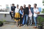 Ali Fazal, Diana Penty, Krishika Lulla, Abhay Deol, Jimmy Shergill, Mudassar Aziz at Happy Bhag Jayegi photo shoot in Mumbai on 13th Aug 2016 (24)_57b061b2749cb.JPG