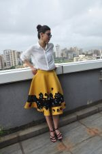 Diana Penty at Happy Bhag Jayegi photo shoot in Mumbai on 13th Aug 2016
