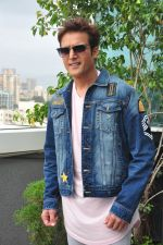Jimmy Shergill at Happy Bhag Jayegi photo shoot in Mumbai on 13th Aug 2016 (7)_57b06145e6488.JPG