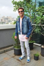 Jimmy Shergill at Happy Bhag Jayegi photo shoot in Mumbai on 13th Aug 2016