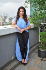 Krishika Lulla at Happy Bhag Jayegi photo shoot in Mumbai on 13th Aug 2016 (52)_57b061621da44.JPG