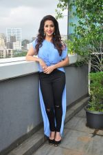 Krishika Lulla at Happy Bhag Jayegi photo shoot in Mumbai on 13th Aug 2016 (53)_57b0616753927.JPG