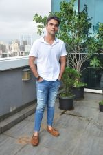 Mudassar Aziz at Happy Bhag Jayegi photo shoot in Mumbai on 13th Aug 2016 (55)_57b061b56d5fd.JPG