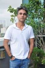 Mudassar Aziz at Happy Bhag Jayegi photo shoot in Mumbai on 13th Aug 2016