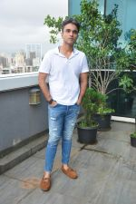 Mudassar Aziz at Happy Bhag Jayegi photo shoot in Mumbai on 13th Aug 2016 (58)_57b061c159430.JPG