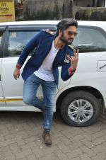 Ali Fazal at NM college Umang fest in Mumbai on 14th Aug 2016 (1)_57b12a31cd9b0.JPG
