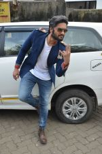 Ali Fazal at NM college Umang fest in Mumbai on 14th Aug 2016 (104)_57b12aa9084e3.JPG