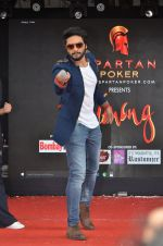 Ali Fazal at NM college Umang fest in Mumbai on 14th Aug 2016 (50)_57b12a58ba454.JPG