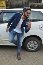 Ali Fazal at NM college Umang fest in Mumbai on 14th Aug 2016 (91)_57b12a7167cc9.JPG