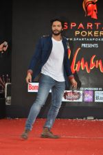 Ali Fazal at NM college Umang fest in Mumbai on 14th Aug 2016 (94)_57b12a79bc9a6.JPG