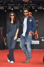 Ali Fazal, Diana Penty at NM college Umang fest in Mumbai on 14th Aug 2016 (60)_57b12b2573543.JPG