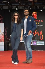 Ali Fazal, Diana Penty at NM college Umang fest in Mumbai on 14th Aug 2016 (62)_57b12b2fab5e4.JPG