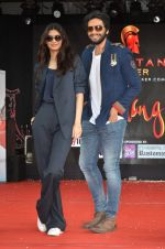 Ali Fazal, Diana Penty at NM college Umang fest in Mumbai on 14th Aug 2016 (64)_57b12b3551f0a.JPG