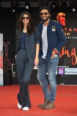Ali Fazal, Diana Penty at NM college Umang fest in Mumbai on 14th Aug 2016 (65)_57b12ab4b6f08.JPG