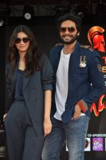 Ali Fazal, Diana Penty at NM college Umang fest in Mumbai on 14th Aug 2016 (69)_57b12ab9b1d08.JPG
