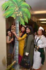 Bhagyashree, Archana Kochhar inaugurated the Juhu Organic Farmer_s Market on 14th Aug at Jamnabai Narsee School (26)_57b127c894054.JPG