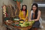 Bhagyashree, Archana Kochhar inaugurated the Juhu Organic Farmer_s Market on 14th Aug at Jamnabai Narsee School (38)_57b127cf53125.JPG