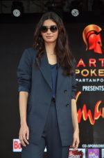 Diana Penty at NM college Umang fest in Mumbai on 14th Aug 2016 (87)_57b12b5f45124.JPG