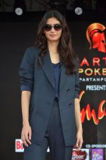 Diana Penty at NM college Umang fest in Mumbai on 14th Aug 2016 (88)_57b12bc6c703e.JPG