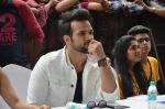 Sophie Choudry, Rithvik Dhanjani at NM college Umang fest in Mumbai on 14th Aug 2016 (15)_57b12994e15bf.JPG