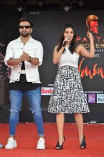 Sophie Choudry, Rithvik Dhanjani at NM college Umang fest in Mumbai on 14th Aug 2016