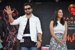 Sophie Choudry, Rithvik Dhanjani at NM college Umang fest in Mumbai on 14th Aug 2016 (22)_57b129a71a733.JPG
