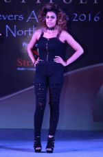 at Beautypolis Achievers Awards 2016 in Mumbai on 14th Aug 2016
