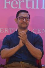 Aamir Khan launches Jaslok Fertility Tree on 15th Aug 2016