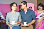 Aamir Khan, Kiran Rao launches Jaslok Fertility Tree on 15th Aug 2016