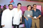 Aamir Khan, Kiran Rao, Tusshar Kapoor launches Jaslok Fertility Tree on 15th Aug 2016 (31)_57b2b771513a5.JPG