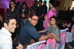 Aamir Khan, Kiran Rao, Tusshar Kapoor launches Jaslok Fertility Tree on 15th Aug 2016 (32)_57b2b77267822.JPG
