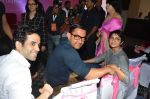 Aamir Khan, Kiran Rao, Tusshar Kapoor launches Jaslok Fertility Tree on 15th Aug 2016