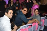 Aamir Khan, Kiran Rao, Tusshar Kapoor launches Jaslok Fertility Tree on 15th Aug 2016 (36)_57b2b7fd57e06.JPG