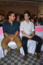 Aamir Khan, Tusshar Kapoor launches Jaslok Fertility Tree on 15th Aug 2016