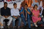 Director Krishnadev Yagnik, Producer Anand Pandit and Rashmi Shama, Cheif Guest Subhash Ghai launched The Trailer of Days of Tafree (4)_57b3270a267d9.JPG
