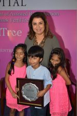 Farah Khan launches Jaslok Fertility Tree on 15th Aug 2016