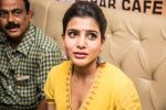 Samantha launches Bahar cafe on 15th Aug 2016 (1)_57b2ba7078848.jpg