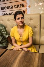 Samantha launches Bahar cafe on 15th Aug 2016 (14)_57b2ba828973c.jpg