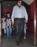 Sanjay Khan snapped at pvr on 15th Aug 2016 (7)_57b2b338cd6dd.JPG