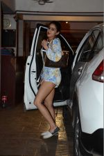 Sara Ali Khan at Saif Ali Khan_s bday Bash in Mumbai on 15th Aug 2016 (40)_57b2c168b7b98.JPG