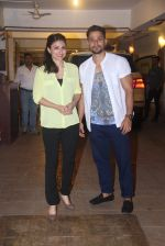 Soha Ali Khan, Kunal Khemu at Saif Ali Khan_s bday Bash in Mumbai on 15th Aug 2016 (11)_57b2c1eed7727.JPG