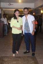 Soha Ali Khan, Kunal Khemu at Saif Ali Khan_s bday Bash in Mumbai on 15th Aug 2016 (14)_57b2c1f103d0b.JPG