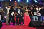 Tiger Shroff and Jacqueline Fernandez promote The Flying Jatt at Umang festival on 15th Aug 2016 (10)_57b2b9e522683.JPG