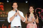 Tiger Shroff and Jacqueline Fernandez promote The Flying Jatt at Umang festival on 15th Aug 2016 (48)_57b2b9578f698.JPG