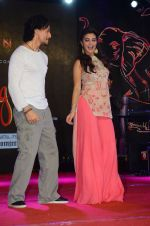 Tiger Shroff and Jacqueline Fernandez promote The Flying Jatt at Umang festival on 15th Aug 2016 (66)_57b2ba020d0a3.JPG