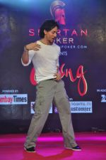 Tiger Shroff promote The Flying Jatt at Umang festival on 15th Aug 2016 (84)_57b2ba14b3251.JPG